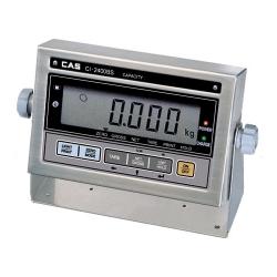 Весовой терминал CAS CI-2400BS