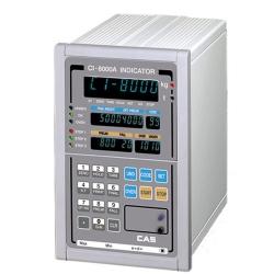 Весовой терминал CAS CI-8000A