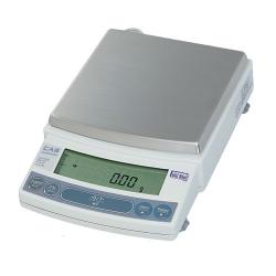 Лабораторные весы CAS CUX/CUW