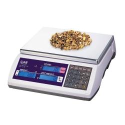 Весы счетные CAS EC НПВ=3,6,15,30 кг