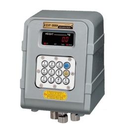 Весовой терминал CAS EXP-2000A