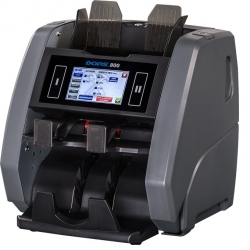 Счетчик банкнот DORS 800 (RUB)