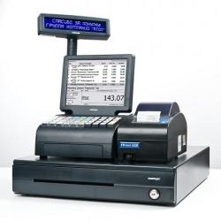 "POS-система ForPOSt минимаркет Lite 8"""