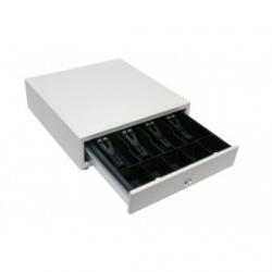 Денежный механический ящик ШТРИХ-miniCD (332x319,5x94 мм)