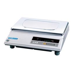 Весы контрольного взвешивания и фасовки CAS AD НПВ=2.5,5,10,25кг