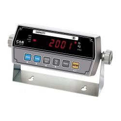 Весы платформенные СКЕЙЛ СКП1215 (датчики CAS) НПВ 500кг, 1т, 2т, 3т