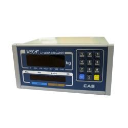 Весовой терминал CAS CI-5500A