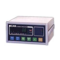 Весовой терминал с функцией дозирования CAS CI-6000A