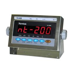 Весовой терминал с функцией дозирования CAS CI-200S