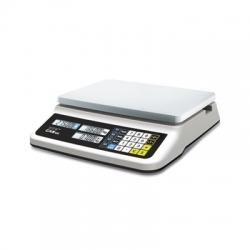 Торговые весы CAS PR-II-B НПВ=15,30кг