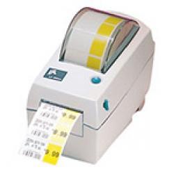 Принтер этикеток штрих-кода Zebra LP 2824S Plus