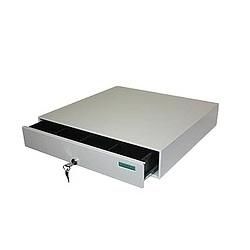Денежный механический ящик Меркурий М100.1 (384x358x88 мм)