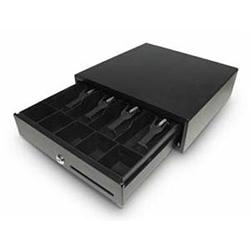 Денежный электромеханический ящик ШТРИХ-CD (450x400x100 мм)