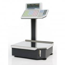 Весы с печатью этикеток ШТРИХ-ПРИНТ версия 4.5