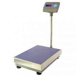 Весы напольные Скейл СКЕ 6080 НПВ=300, 500 кг