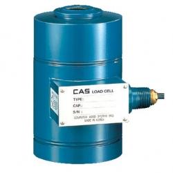 Цилиндрические тензодатчики на сжатие/растяжение CAS CC/CT